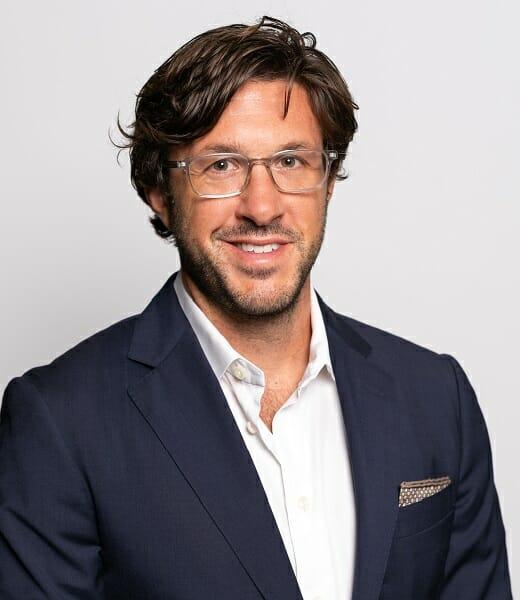 Andrew Mika