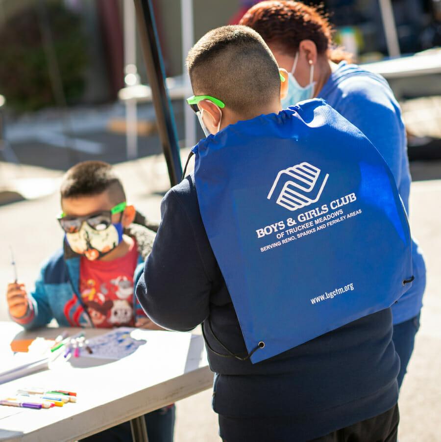 Community Impact - Partnerships